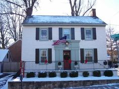 Visit the Bucks County Civil War Round Table Library and Museum to learn about all aspects and phases of the Civil War through presentations and educational programs.