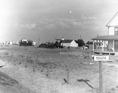Rodanthe, 1952, Aycock Brown Collection by Outer Banks History Center