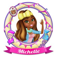 Come and see our Instagram profile with Michelle! You'll love it!!