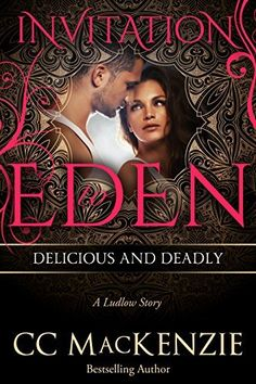#lovethis #LudlowHall Delicious and Deadly: Invitation to Eden (Ludlow Hall Book 8) by CC MacKenzie, http://www.amazon.co.uk/dp/B00QKQZIRI/ref=cm_sw_r_pi_dp_Sx3Dvb1CNEX5N