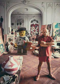 Los pintores, en pie de guerra... en mi casa, ¡NO!