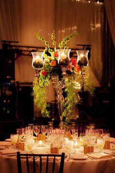 table set up veritas by dominique attaway photography, via Flickr