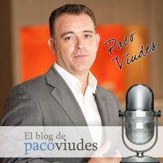 """En Webpositer entrevistamos a Paco Viudes: """"El objetivo del Social Media es humanizar la empresa y ser creíble ante los clientes"""""""