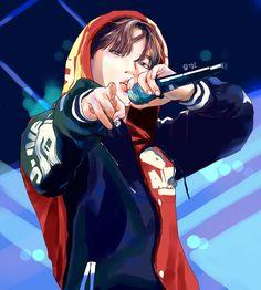 Jimin / BTS!