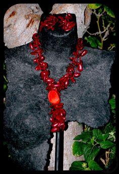 Collar de Guanábana