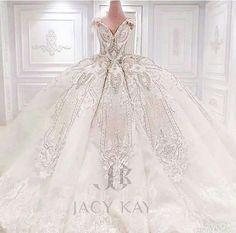 Jacy Kay Bridal