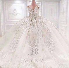 Jacy kay designer royal wedding dress fashion for all for Jacy kay wedding dress