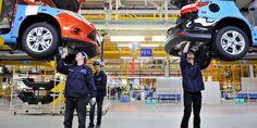 Malgré les pressions de Donald Trump, Ford va délocaliser en Chine