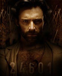 Prisoner 2-4-6-0-1!   Can't wait for the Les Mis movie!