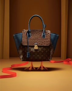 Para estas Fiestas, descubra una selección animada de la Maison Louis Vuitton.