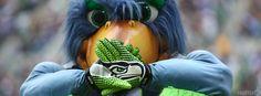 Blitz shows the Seattle Seahawks logo