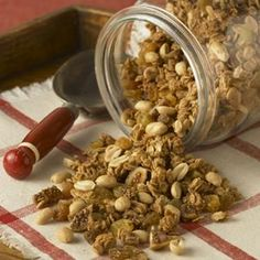 Peanut Butter Granola from Jif®