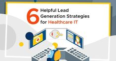 In today's post we explore healthcare IT lead generation and provide you with 6 helpful tips to boost your medical sales leads.Contact Us 1 888 810 7464 Medical Sales, Lead Nurturing, Brand Promotion, How To Attract Customers, Book Design Layout, Lead Generation, Writing A Book, Helpful Hints, Health Care