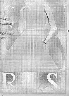 Solo Patrones Punto Cruz (pág. 80) | Aprender manualidades es facilisimo.com