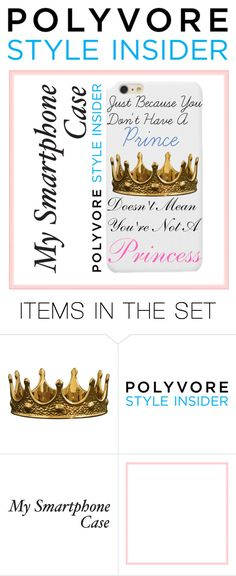 """""""#MySmart"""" by ashleyluna277 ❤ liked on Polyvore featuring art, princess, contestentry and PVStyleInsiderContest"""