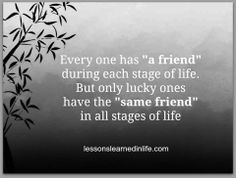 To my BFF NASC thank you for being my friend through everything!  :-) www.lessonslearnedinlife.com
