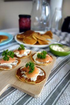 ninjunkie.com Panna Cotta, Eat, Ethnic Recipes, Food, Dulce De Leche, Essen, Meals, Yemek, Eten