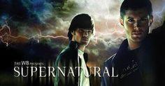 Supernatural - Séries Torrent
