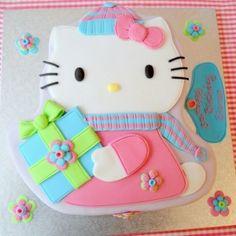 Hello Kitty Torten   35 süße Vorschläge !