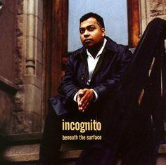Incognito - Beneath The Surface (1996)