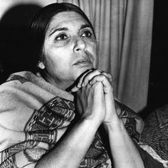 Fatima Meer -  founding member of the Federation of South African Women famous for arranging the Anti-Pass March at the Union Buildings in Pretoria in 1956.