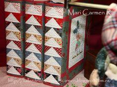 El blog de Mari Carmen (Patchwork, tildas y más labores)