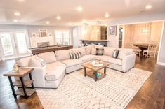 Basement Renovations In South Carolina - Basements are often the most neglected area of the home. Usually outdated or unfinished to be consi - Home Renovation, Basement Renovations, Home Remodeling, Basement Bar Designs, Basement Layout, Basement Decorating Ideas, Basement Stairs, Basement Colors, Cozy Basement