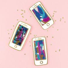 November 2015 iPhone wallpapers.