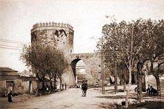 Leyendas e historias de España: La Torre de la Malmuerta de Córdoba