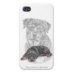 Rottweiler Dog Art iPhone 4 Case   big rottweiler, rottweiler pitbull mix, rottweiler doberman mix #rottweilerlover #rottweilerbreed #rottweilerland Drawing Sketches, Pencil Drawings, Iphone 4, Iphone Cases, Art Case, White Pencil, Rottweiler Puppies, Sketch Design, Dog Art