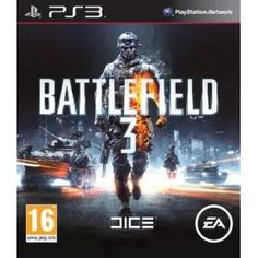 Battlefield 3 Game PS3   http://gamesactions.com shares #new #latest #videogames #games for #pc #psp #ps3 #wii #xbox #nintendo #3ds