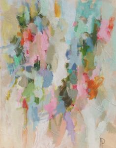 """Laura Park """"Lucy"""" 40x30 