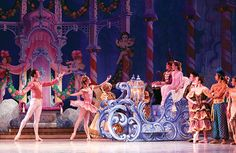 Preview: The Nutcracker at the Richmond Ballet | Gay Richmond News, Entertainment, Nightlife & LGBT Community Guide :: GayRVA