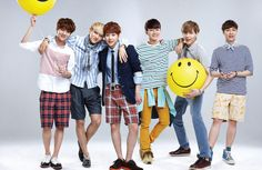 Twitter / SMTownFamily: {PROMO} 140501 Exo in Lotte Magazine - May Issue - EXO-M