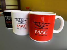 MAC de Niterói - Lojinha | Dupla Design