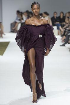 fashion Ra: Giambattista Valli Couture Fall Winter 2016 2017 ş...