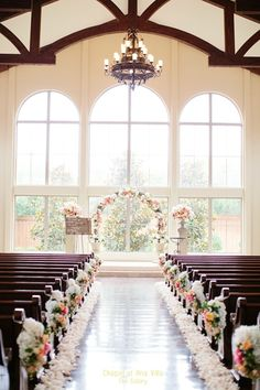 Church wedding ideas ideas and more ideas about how to plan a chapel at ana villa chapel weddingchurch wedding decorations junglespirit Image collections