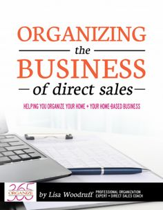 Organizing the Business of Direct Sales - Organize 365