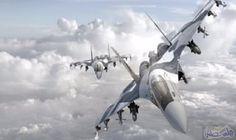 مقاتلة روسية تعترض طائرة أمريكية أثناء مناورات فوق بحر البلطيق: مقاتلة روسية تعترضيطائرة أمريكة أثناء مناورات فوق بحر البلطيق سنوفيكم…
