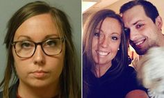 Jessie Lorene Goline, 25, of Jonesboro, Arkansas, was taken into custody on Wednesday after a long investigation into the suspected trysts she was having with the teenage boys.