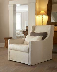 Verellen's Courtney Chair