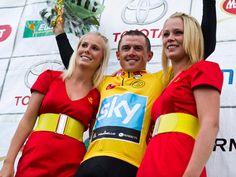 43. Post Danmark Rundt/Tour of Denmark [7/08/2011] Simon Gerrans