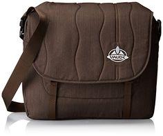 VAUDE torPET Messenger Bag, messenger-bags.info