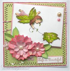 Blessings, Fairies, Blessed, Autumn, Frame, Sweet, Cards, Inspiration, Beautiful
