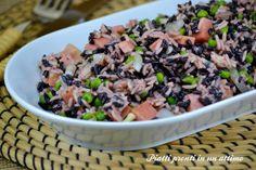 antipasto di riso