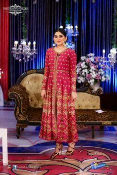 Sanam Baloch. Pakistani Actress Pakistani Actress, Celebs, Celebrities, Indian Wear, Party Wear, Bohemian, Actresses, Shirt Dress, Suits