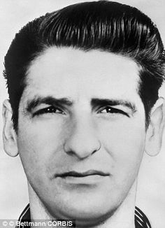 Boston Strangler: Self-admitted Boston Strangler Albert DeSalvo, pictured left in 1967, has reportedly been charged in the murder of Mary Sullivan. DNA tests prove he's the killer. It's said he killed possibly eleven women.