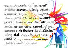 Viele Motivationskarten für Seminare, Workshops oder als Werbemittel einsetzbar! Ein Bild sagt mehr als tausend Worte. Auch für Webseiten und Newsletter geeignet.