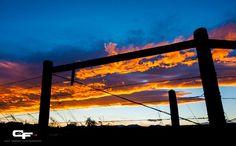 Jan 15, 2014 Erie, CO  Amazing #sunset #colorado
