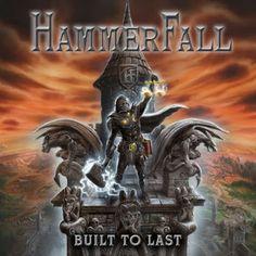 Hammerfall revelam detalhes do novo álbum - World Of Metal